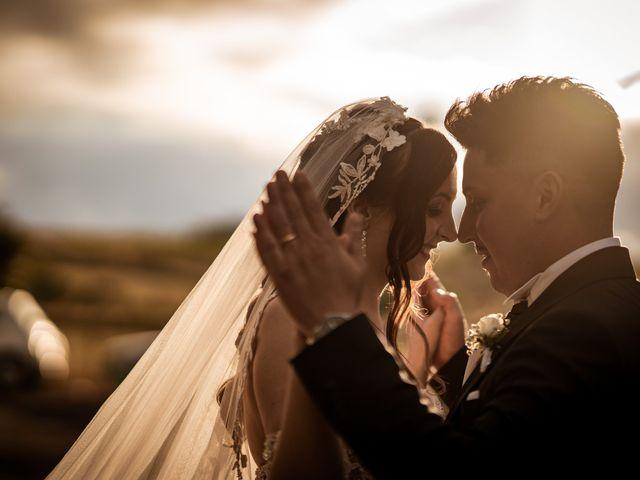 Il matrimonio di Chiara e Alessandro a Bronte, Catania 43