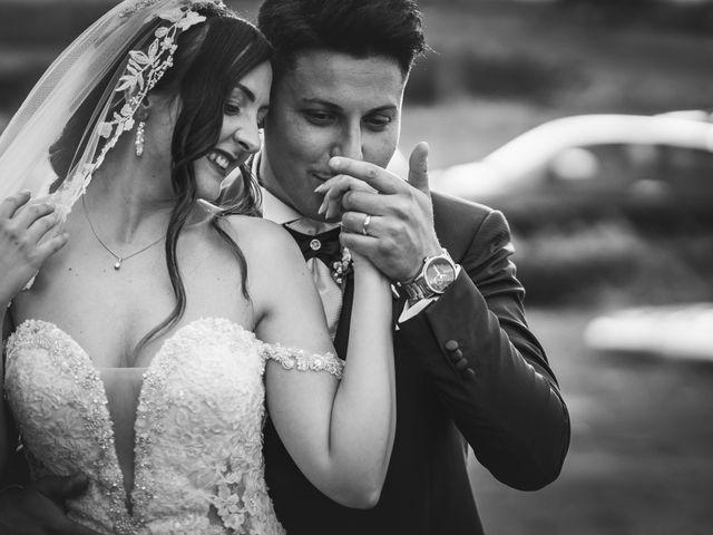 Il matrimonio di Chiara e Alessandro a Bronte, Catania 45