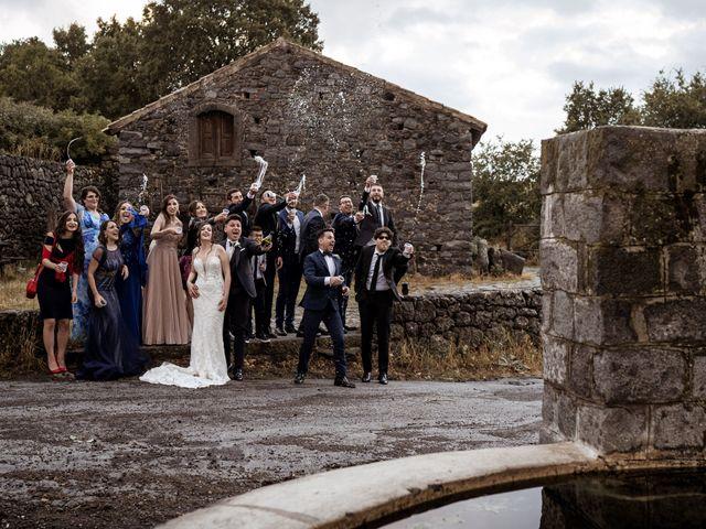 Il matrimonio di Chiara e Alessandro a Bronte, Catania 53