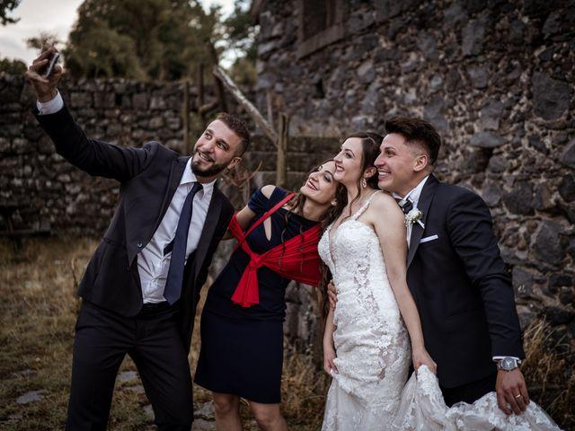 Il matrimonio di Chiara e Alessandro a Bronte, Catania 57