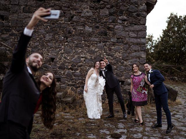 Il matrimonio di Chiara e Alessandro a Bronte, Catania 58