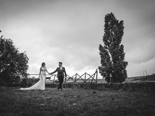 Il matrimonio di Chiara e Alessandro a Bronte, Catania 60