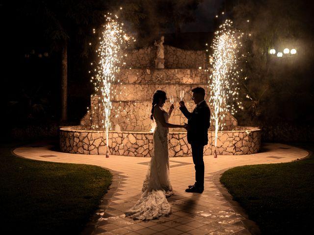 Il matrimonio di Chiara e Alessandro a Bronte, Catania 62