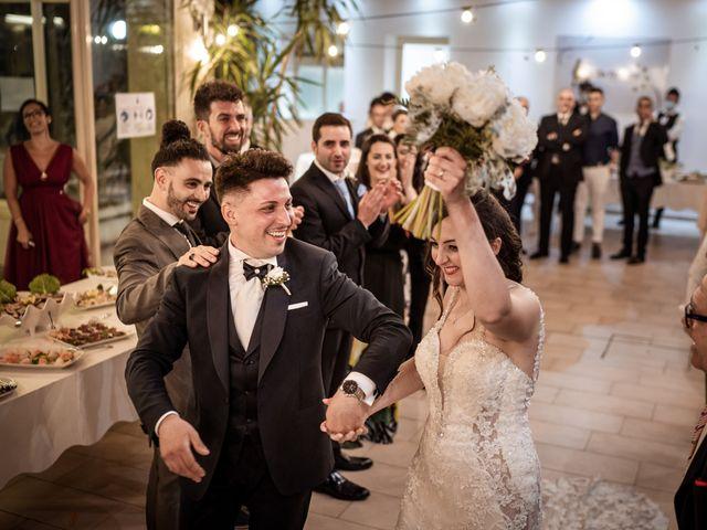 Il matrimonio di Chiara e Alessandro a Bronte, Catania 66