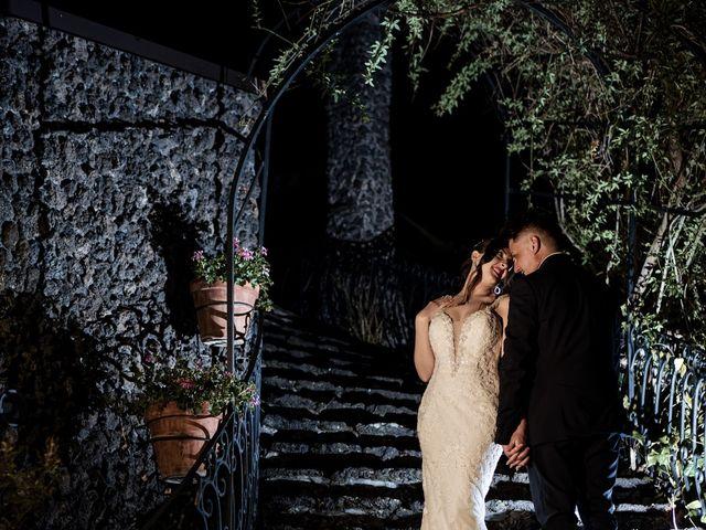 Il matrimonio di Chiara e Alessandro a Bronte, Catania 76