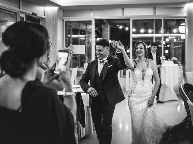 Il matrimonio di Chiara e Alessandro a Bronte, Catania 77