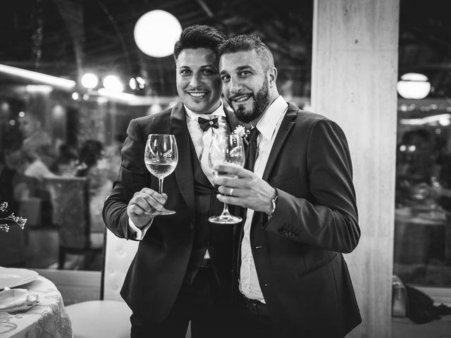 Il matrimonio di Chiara e Alessandro a Bronte, Catania 79