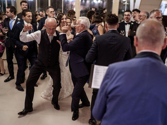 Il matrimonio di Chiara e Alessandro a Bronte, Catania 80