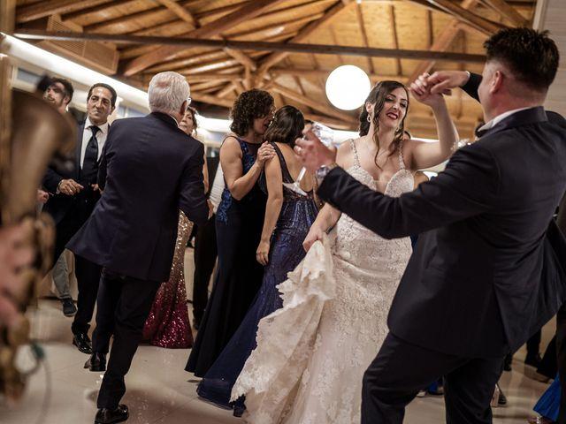 Il matrimonio di Chiara e Alessandro a Bronte, Catania 81