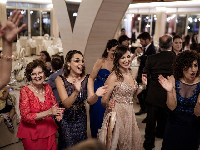 Il matrimonio di Chiara e Alessandro a Bronte, Catania 82