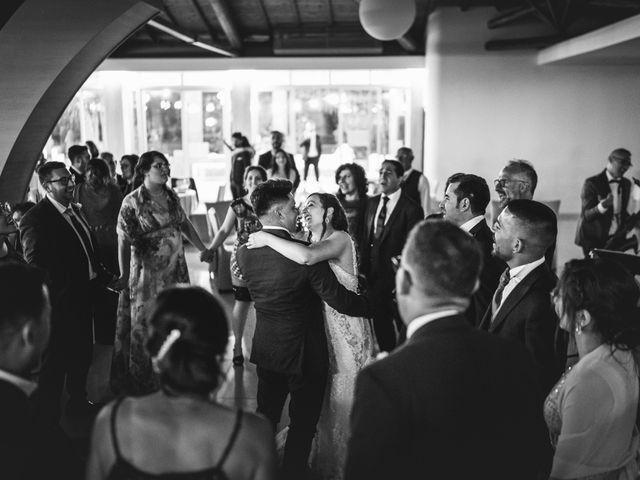Il matrimonio di Chiara e Alessandro a Bronte, Catania 90