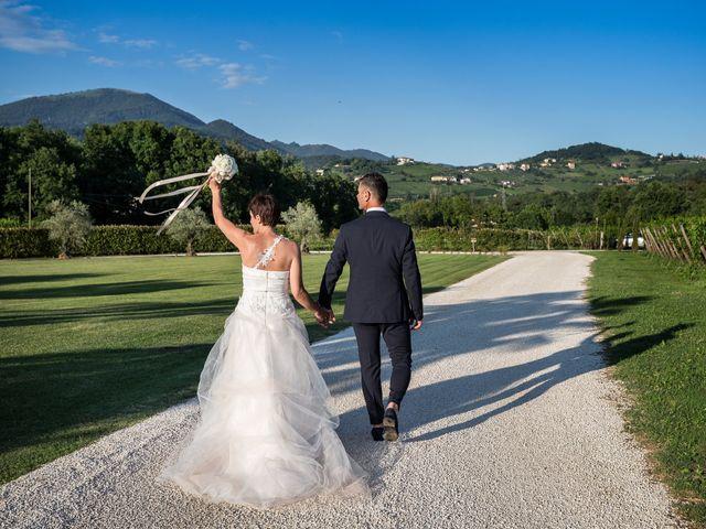 Il matrimonio di Giuseppe e Natalia a Scanzorosciate, Bergamo 1