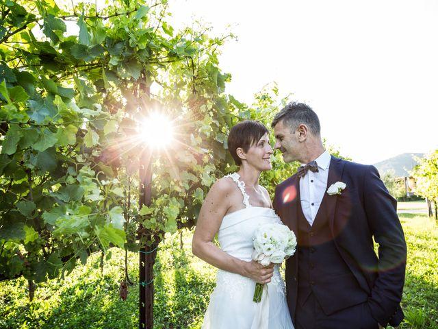 Il matrimonio di Giuseppe e Natalia a Scanzorosciate, Bergamo 4