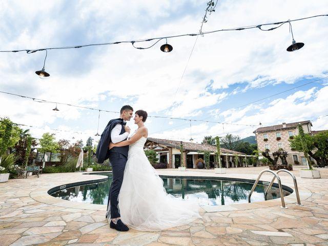 Il matrimonio di Giuseppe e Natalia a Scanzorosciate, Bergamo 5