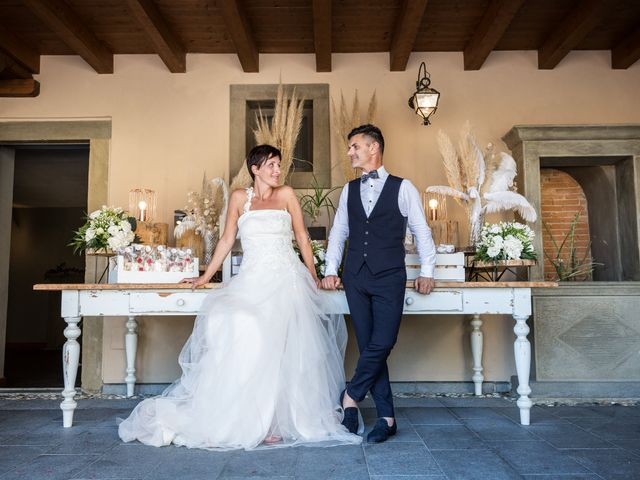 Il matrimonio di Giuseppe e Natalia a Scanzorosciate, Bergamo 6