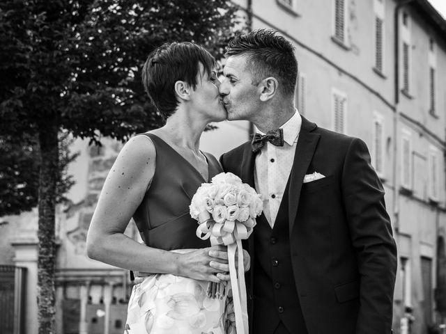 Il matrimonio di Giuseppe e Natalia a Scanzorosciate, Bergamo 12
