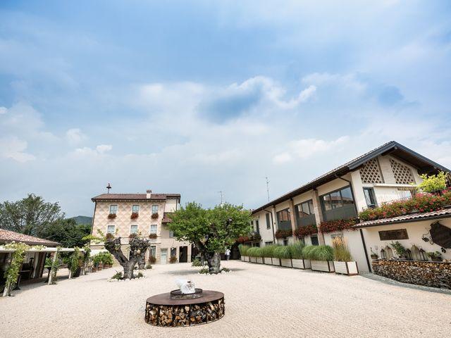 Il matrimonio di Giuseppe e Natalia a Scanzorosciate, Bergamo 22