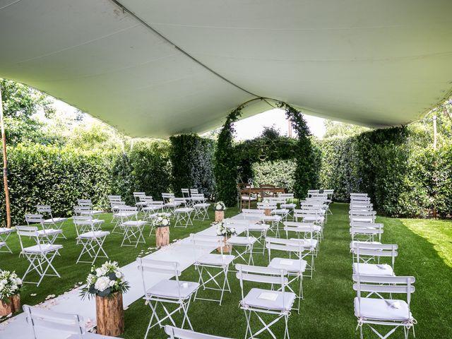 Il matrimonio di Giuseppe e Natalia a Scanzorosciate, Bergamo 27