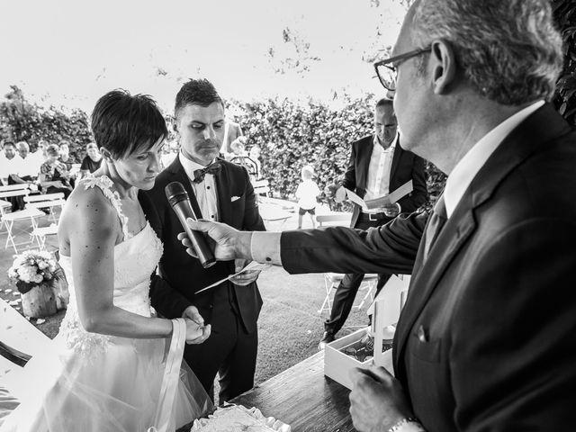 Il matrimonio di Giuseppe e Natalia a Scanzorosciate, Bergamo 39
