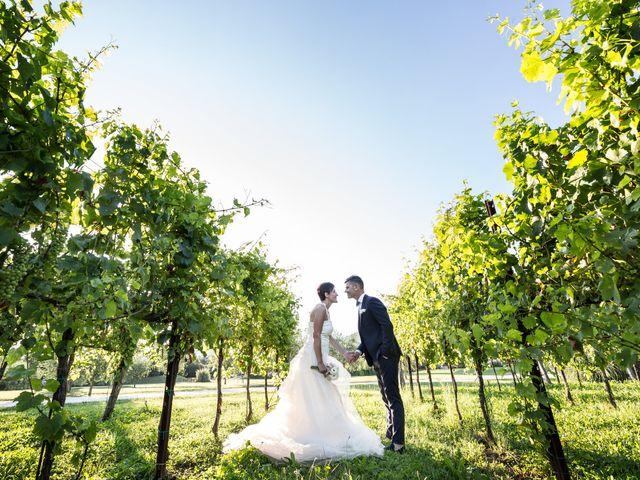 Il matrimonio di Giuseppe e Natalia a Scanzorosciate, Bergamo 51