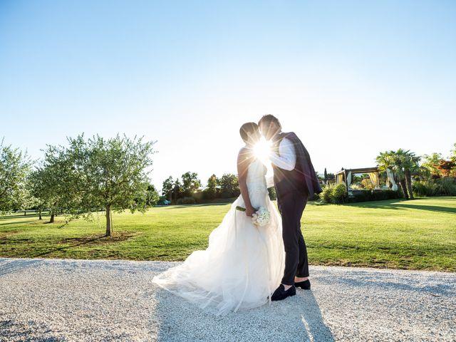 Il matrimonio di Giuseppe e Natalia a Scanzorosciate, Bergamo 61