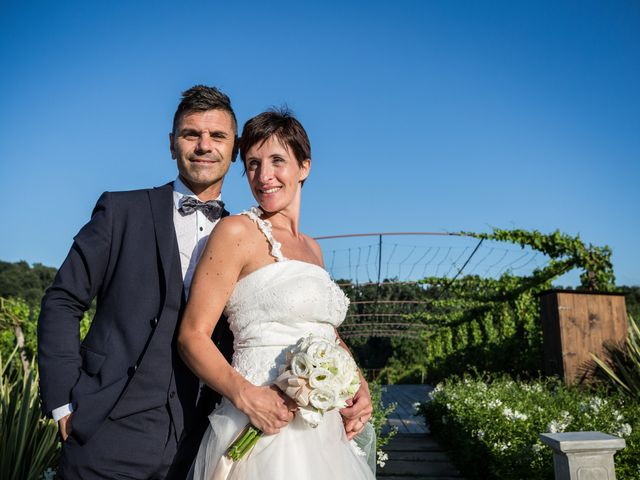 Il matrimonio di Giuseppe e Natalia a Scanzorosciate, Bergamo 72