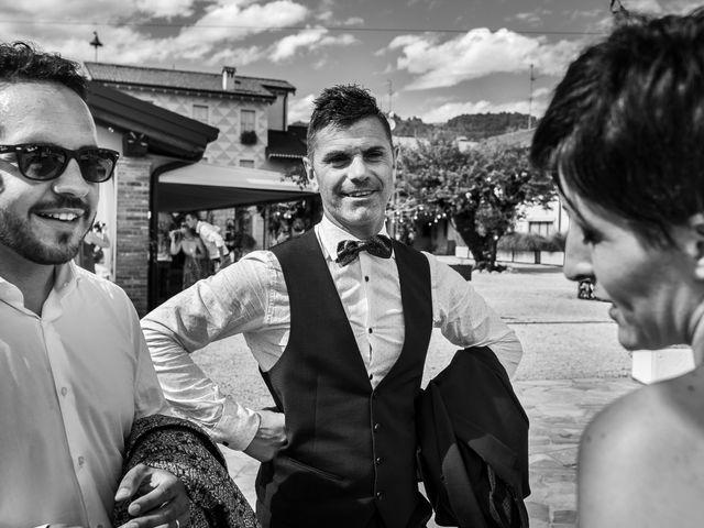 Il matrimonio di Giuseppe e Natalia a Scanzorosciate, Bergamo 82