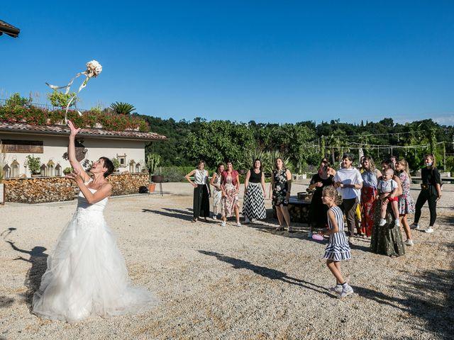 Il matrimonio di Giuseppe e Natalia a Scanzorosciate, Bergamo 85