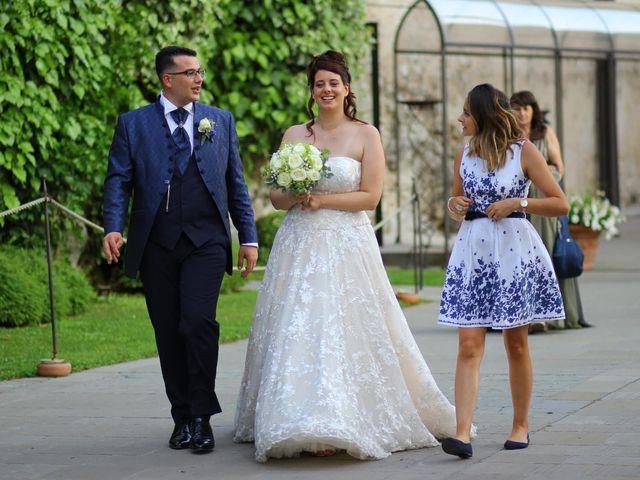 Il matrimonio di Gerardo  e Chiara a Treviso, Treviso 1
