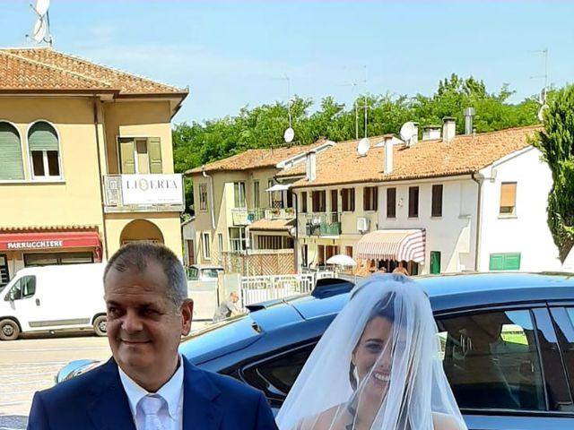 Il matrimonio di Gerardo  e Chiara a Treviso, Treviso 10