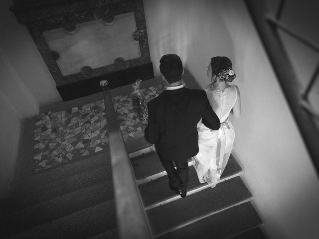 Il matrimonio di Valerio e Elena a Abbiategrasso, Milano 37