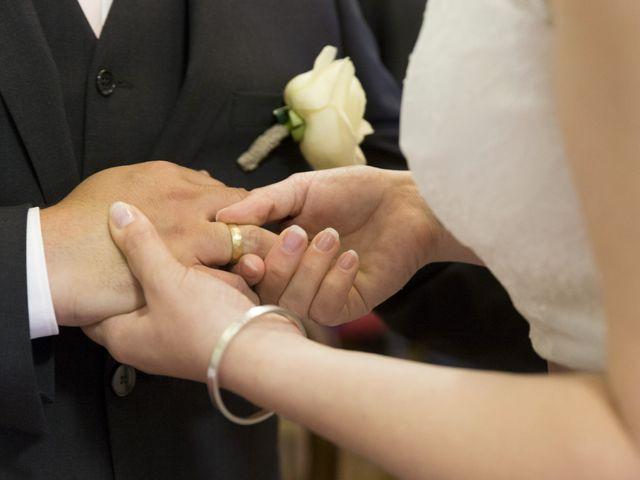 Il matrimonio di Valerio e Elena a Abbiategrasso, Milano 41
