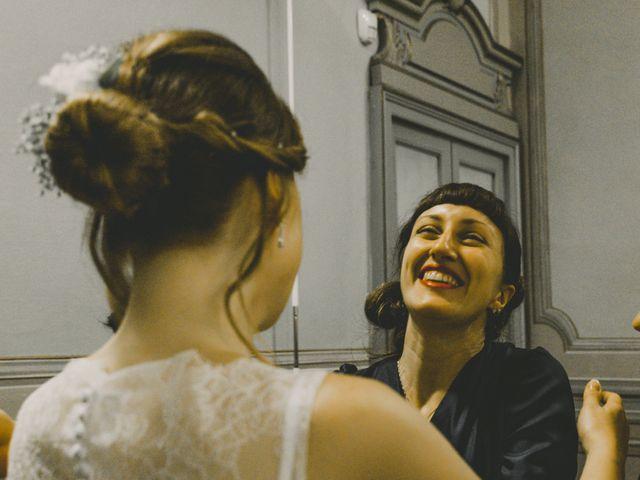 Il matrimonio di Valerio e Elena a Abbiategrasso, Milano 56