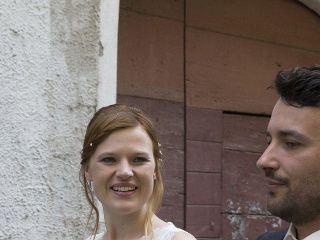 Il matrimonio di Valerio e Elena a Abbiategrasso, Milano 58