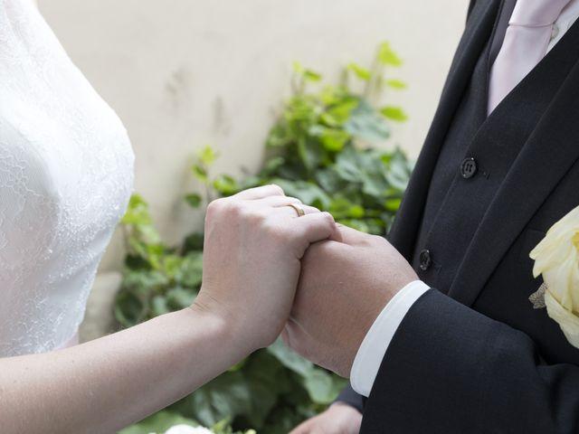 Il matrimonio di Valerio e Elena a Abbiategrasso, Milano 64