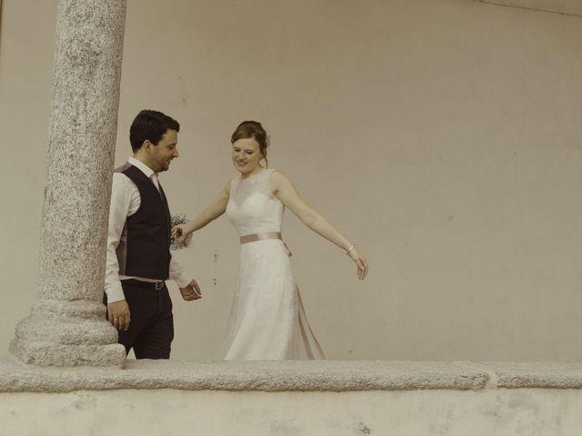 Il matrimonio di Valerio e Elena a Abbiategrasso, Milano 66
