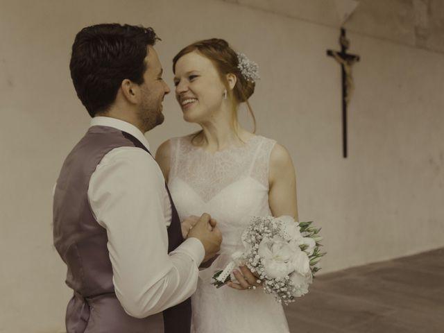 le nozze di Elena e Valerio