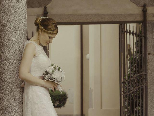 Il matrimonio di Valerio e Elena a Abbiategrasso, Milano 68