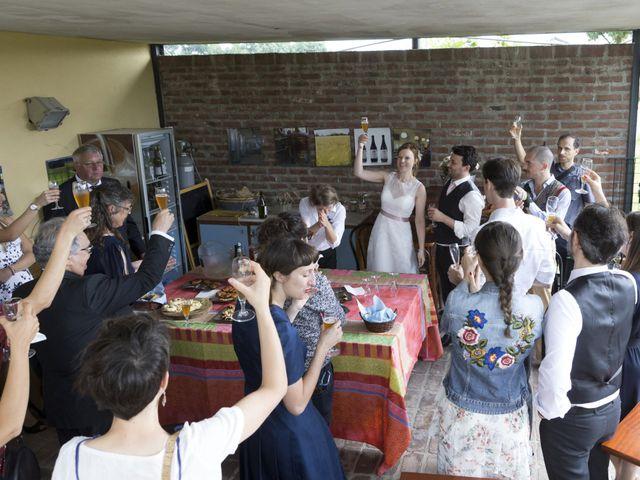 Il matrimonio di Valerio e Elena a Abbiategrasso, Milano 72