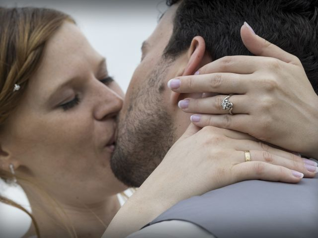 Il matrimonio di Valerio e Elena a Abbiategrasso, Milano 78