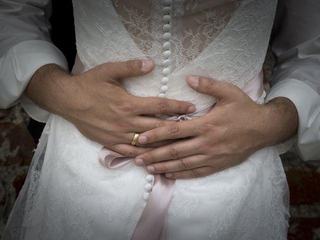 Il matrimonio di Valerio e Elena a Abbiategrasso, Milano 79