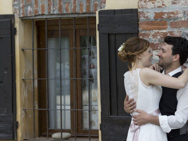 Il matrimonio di Valerio e Elena a Abbiategrasso, Milano 80