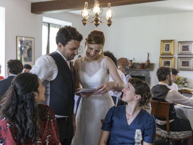 Il matrimonio di Valerio e Elena a Abbiategrasso, Milano 85