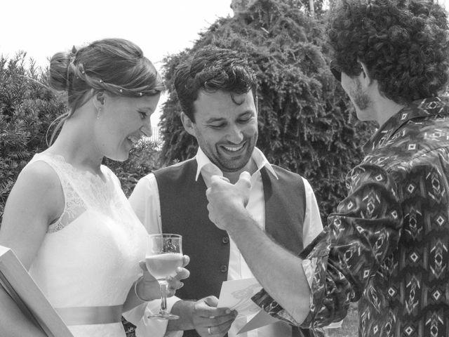 Il matrimonio di Valerio e Elena a Abbiategrasso, Milano 93