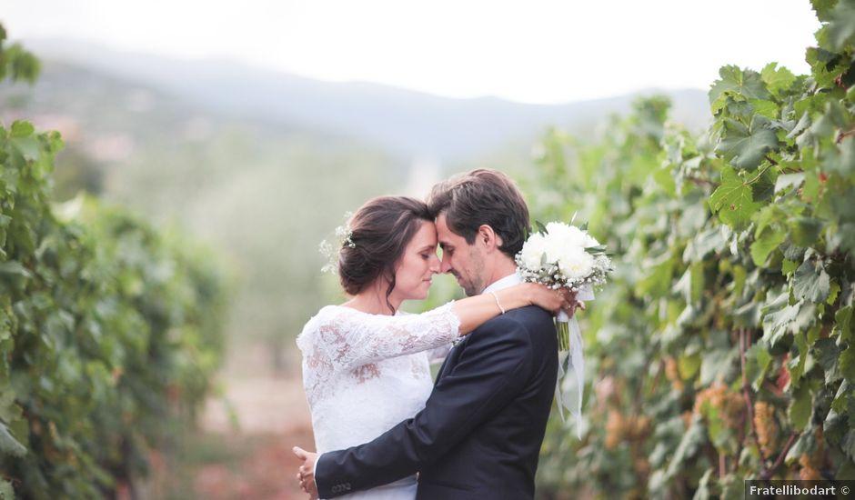 Il matrimonio di Luca e Evelina a Sanremo, Imperia