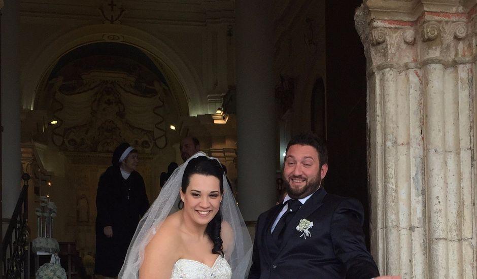 Il matrimonio di carmen e armando  a Cetraro, Cosenza