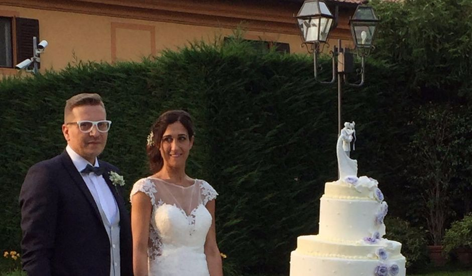 Il matrimonio di Camilla e Giovanni a Cortenuova, Bergamo