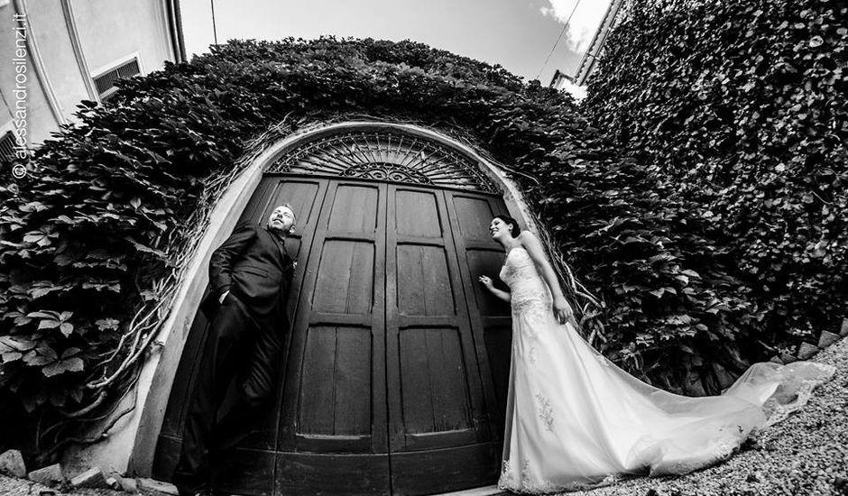 Il matrimonio di Giovanna e Andrea a Jesi, Ancona