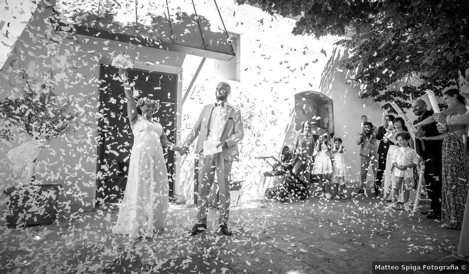 Il matrimonio di Iurie e Kaja a Torgiano, Perugia
