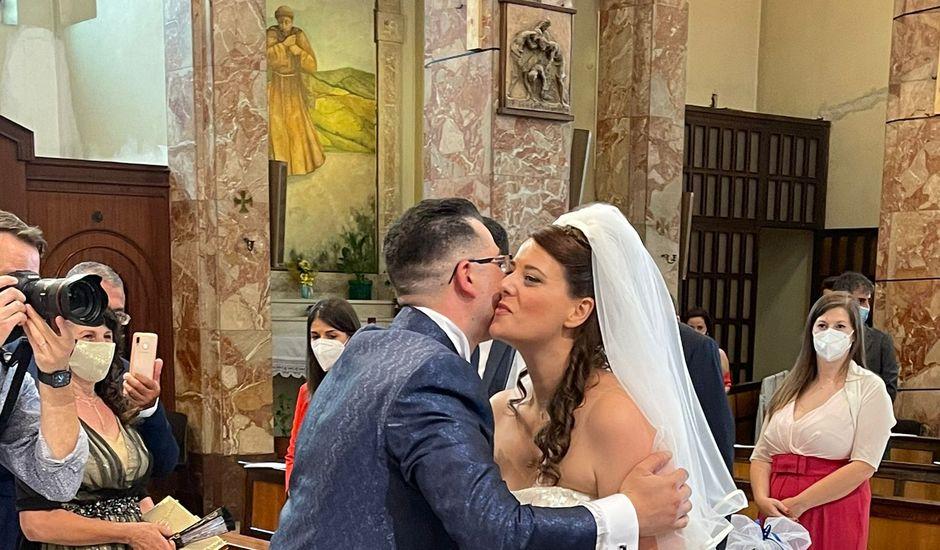 Il matrimonio di Gerardo  e Chiara a Treviso, Treviso